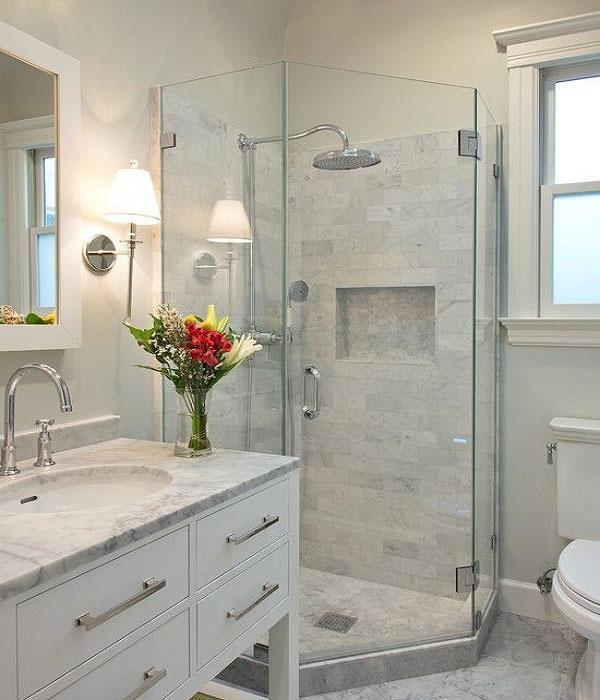 Tham khảo các mẫu phòng tắm kính đẹp HIỆN ĐẠI - ĐẲNG CẤP 3