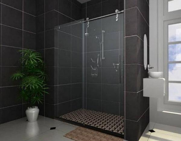 Tham khảo các mẫu phòng tắm kính đẹp HIỆN ĐẠI - ĐẲNG CẤP 6