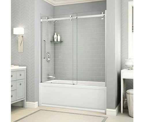 Tham khảo các mẫu phòng tắm kính đẹp HIỆN ĐẠI - ĐẲNG CẤP 7