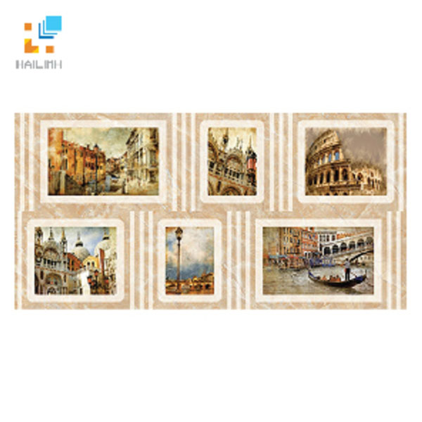 TOP mẫu gạch ốp tường trang trí phòng khách đẹp xuất sắc 2021 4
